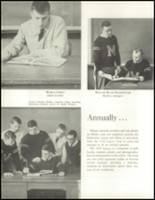 1959 McDonogh High School Yearbook Page 54 & 55