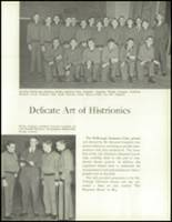 1959 McDonogh High School Yearbook Page 60 & 61