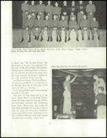 1959 McDonogh High School Yearbook Page 62 & 63