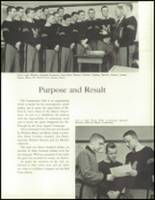 1959 McDonogh High School Yearbook Page 66 & 67