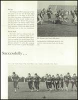 1959 McDonogh High School Yearbook Page 72 & 73