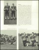 1959 McDonogh High School Yearbook Page 74 & 75