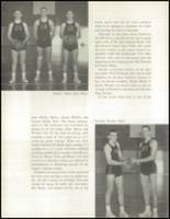 1959 McDonogh High School Yearbook Page 84 & 85