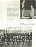 1959 McDonogh High School Yearbook Page 86 & 87