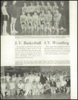 1959 McDonogh High School Yearbook Page 90 & 91