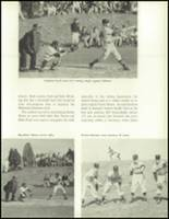 1959 McDonogh High School Yearbook Page 92 & 93
