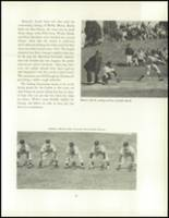1959 McDonogh High School Yearbook Page 94 & 95