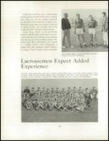 1959 McDonogh High School Yearbook Page 96 & 97