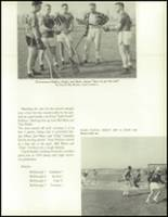 1959 McDonogh High School Yearbook Page 98 & 99