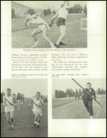 1959 McDonogh High School Yearbook Page 100 & 101