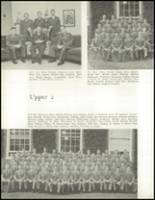 1959 McDonogh High School Yearbook Page 106 & 107
