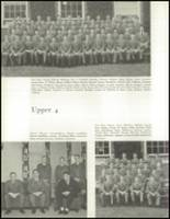 1959 McDonogh High School Yearbook Page 108 & 109