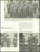 1959 McDonogh High School Yearbook Page 116 & 117