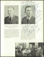 1959 McDonogh High School Yearbook Page 138 & 139