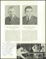 1959 McDonogh High School Yearbook Page 144 & 145