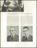 1959 McDonogh High School Yearbook Page 148 & 149