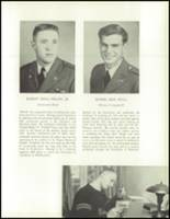 1959 McDonogh High School Yearbook Page 162 & 163
