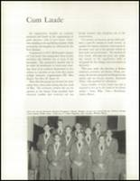 1959 McDonogh High School Yearbook Page 168 & 169