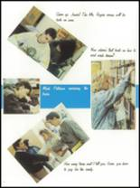 1988 McGavock High School Yearbook Page 10 & 11