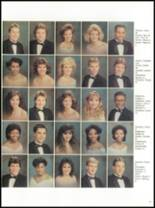 1988 McGavock High School Yearbook Page 16 & 17
