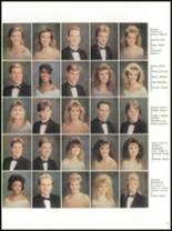 1988 McGavock High School Yearbook Page 18 & 19