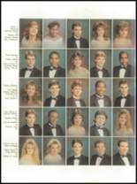 1988 McGavock High School Yearbook Page 20 & 21