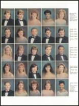 1988 McGavock High School Yearbook Page 22 & 23