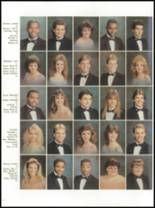 1988 McGavock High School Yearbook Page 24 & 25