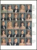 1988 McGavock High School Yearbook Page 26 & 27