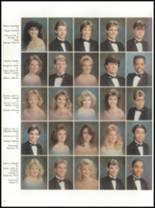 1988 McGavock High School Yearbook Page 28 & 29