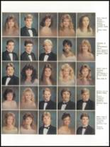 1988 McGavock High School Yearbook Page 30 & 31