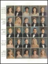 1988 McGavock High School Yearbook Page 32 & 33