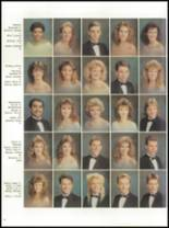 1988 McGavock High School Yearbook Page 34 & 35