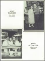 1988 McGavock High School Yearbook Page 52 & 53