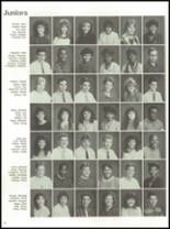 1988 McGavock High School Yearbook Page 62 & 63