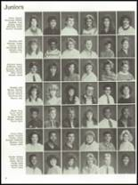 1988 McGavock High School Yearbook Page 66 & 67