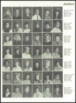 1988 McGavock High School Yearbook Page 68 & 69