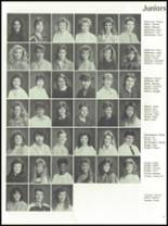 1988 McGavock High School Yearbook Page 70 & 71