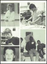 1988 McGavock High School Yearbook Page 72 & 73