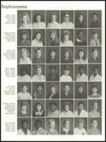 1988 McGavock High School Yearbook Page 74 & 75