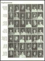 1988 McGavock High School Yearbook Page 76 & 77