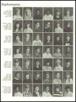 1988 McGavock High School Yearbook Page 78 & 79