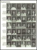 1988 McGavock High School Yearbook Page 80 & 81