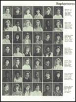 1988 McGavock High School Yearbook Page 84 & 85