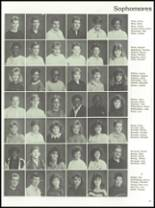 1988 McGavock High School Yearbook Page 86 & 87
