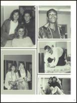 1988 McGavock High School Yearbook Page 88 & 89