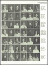 1988 McGavock High School Yearbook Page 94 & 95