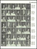 1988 McGavock High School Yearbook Page 96 & 97