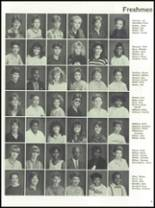 1988 McGavock High School Yearbook Page 102 & 103