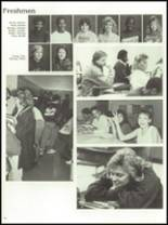 1988 McGavock High School Yearbook Page 104 & 105